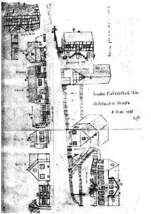Sulzbacher Straße / 8.Mai 1945