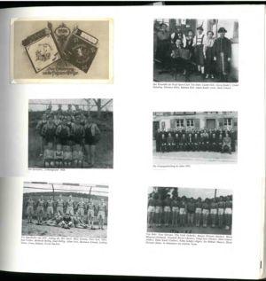 """Kraft - Sport - Club"" Im Zeitraffer 19111 - 1996, Bild 2"