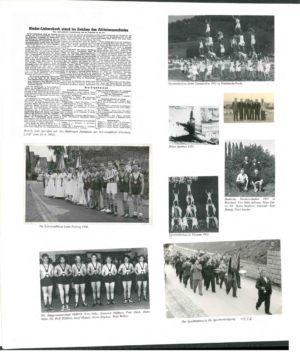 """Kraft - Sport - Club"" Im Zeitraffer 19111 - 1996, Bild 3"