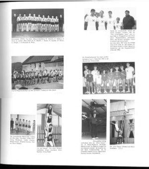 """Kraft - Sport - Club"" Im Zeitraffer 19111 - 1996, Bild 4"