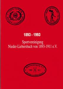 100 Jahre SVG